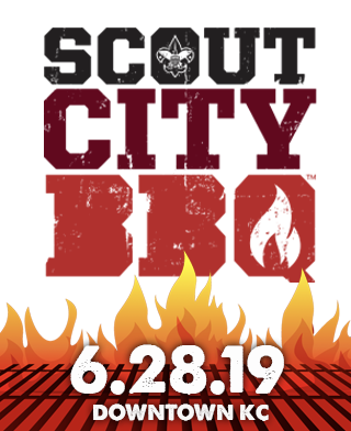 Scout City BBQ — Heart of America Council — Boy Scouts of America