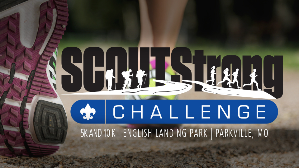 SCOUTStrong Challenge