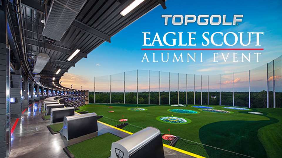 Top Golf Alumni