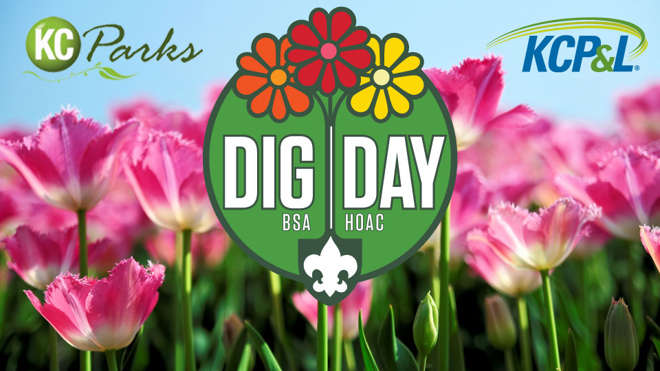 Dig Day 2016