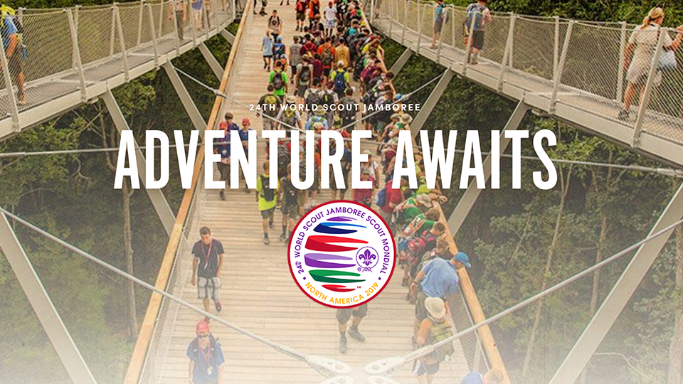 2019 World Jamboree