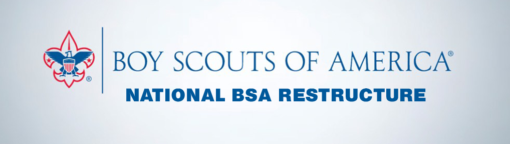 National BSA Restructure