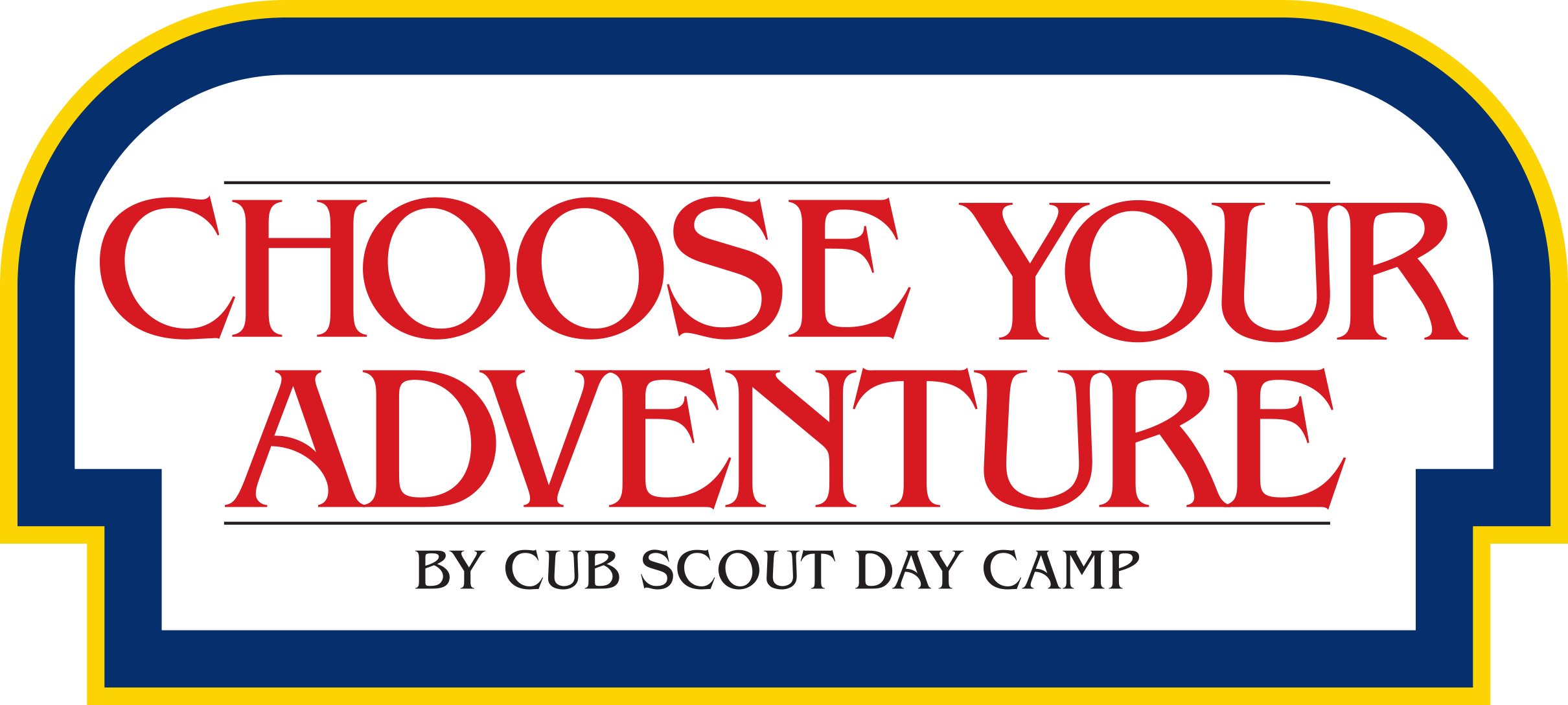 Day Camp — Heart of America Council — Boy Scouts of America