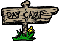 Day Camp - Longs Peak Council