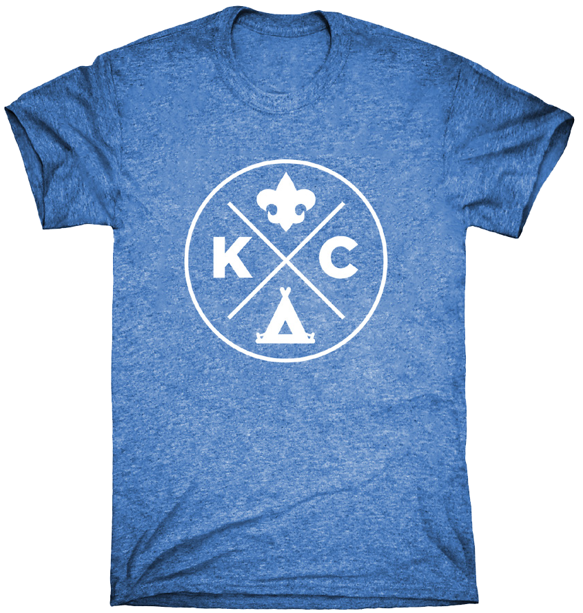 KC Join Scouting T-Shirts