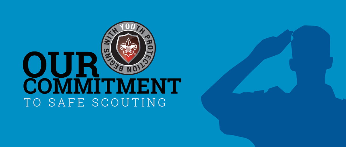 Our Commitment to Safe Scouting